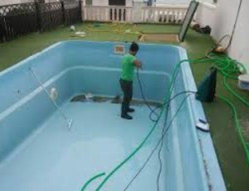 Todo para su piscina